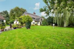 Detached House For Sale Dunmow Thaxted Essex CM6