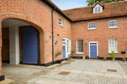Semi Detached House For Sale Moor Place Park Much Hadham Hertfordshire SG10