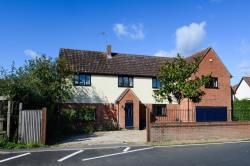Detached House For Sale Church Road Stansted Essex CM24