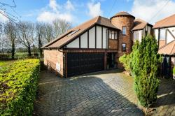 Detached House For Sale Bentfield Green Stansted Essex CM24