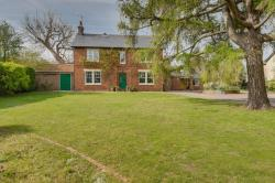 Detached House For Sale Great Chesterford Saffron Walden Essex CB10