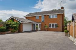 Detached House For Sale  Little Hallingbury Essex CM22