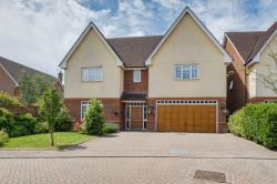 Detached House For Sale   Hertfordshire CM23