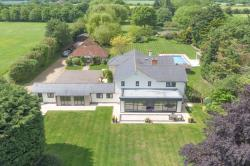 Detached House For Sale Hadham Much Hadham Hertfordshire SG10