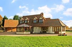 Detached House For Sale  Henham Essex CM22