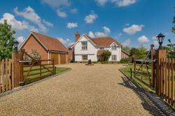 Detached House For Sale Blackmore End Braintree Essex CM7
