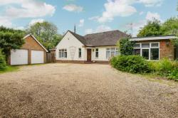 Detached Bungalow For Sale  Stansted Essex CM24