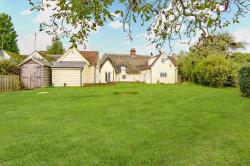Detached House For Sale  Finchingfield Essex CM7