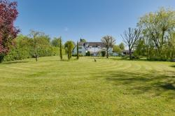 Detached House For Sale  Wimbish Essex CB10