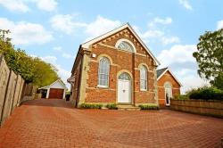 Detached House For Sale  Clavering Essex CB11