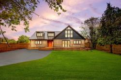 Detached House For Sale  Ugley Essex CM22