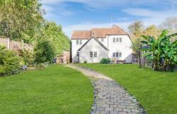 Detached House For Sale Essex Stebbing Green Essex CM6
