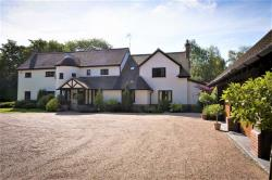 Detached House For Sale Hertfordshire Little Hadham Hertfordshire SG11