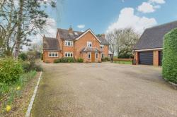 Detached House For Sale Hertfordshire Harlow Essex CM20