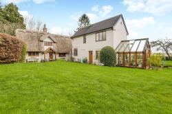 Detached House For Sale Essex  Hertfordshire CM23