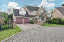 Detached House For Sale Hertfordshire  Hertfordshire CM23