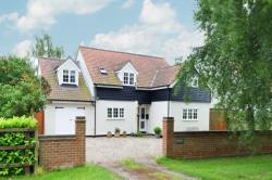 Detached House For Sale Essex Saffron Walden Essex CB11