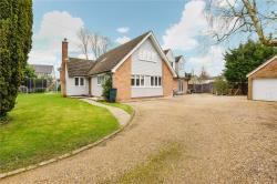 Detached House For Sale Essex  Essex CM24