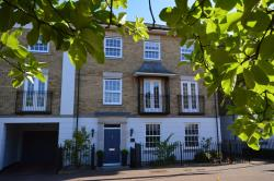 Terraced House For Sale Hertfordshire  Hertfordshire CM23