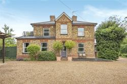 Detached House For Sale Essex  Essex CM22