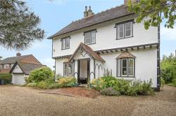 Detached House For Sale Essex Braintree Essex CM7