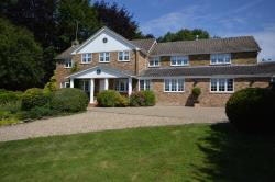 Detached House For Sale Clavering Saffron Walden Essex CB11