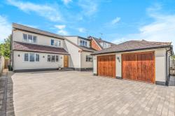 Detached House For Sale Essex  Essex CB11