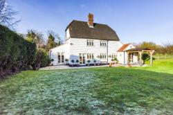 Detached House For Sale Bishop's Stortford Bishops Stortford Essex CM22