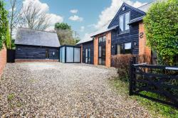 Detached House For Sale Arkesden Saffron Walden Essex CB11