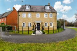 Detached House For Sale  Stansted Essex CM24
