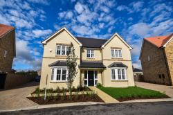 Detached House For Sale Newport Saffron Walden Essex CB11