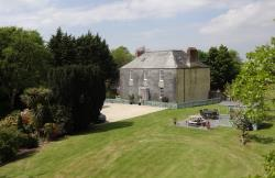 Detached House For Sale Lanhydrock Bodmin Cornwall PL30