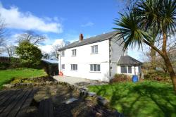 Detached House For Sale Blisland Bodmin Cornwall PL30