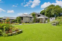 Detached House For Sale Fenton Pitts Bodmin Cornwall PL30