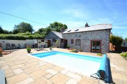 Detached House For Sale Roche St Austell Cornwall PL26