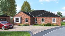 Detached Bungalow For Sale Ranskill Retford Nottinghamshire DN22