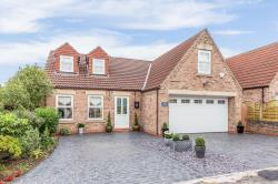 Detached House For Sale South Yorkshire  South Yorkshire DN10