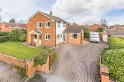 Detached House For Sale South Yorkshire Doncaster South Yorkshire DN10