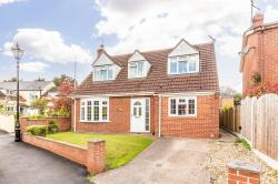 Detached House For Sale Scrooby Doncaster South Yorkshire DN10