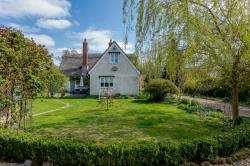 Detached House For Sale Cople Bedford Bedfordshire MK44