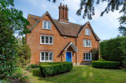 Detached House For Sale Lidlington Bedford Bedfordshire MK43