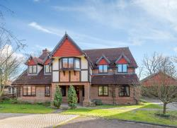 Detached House For Sale Clapham Park Bedford Bedfordshire MK41