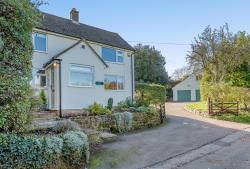 Detached House For Sale Ridgmont Bedford Bedfordshire MK43
