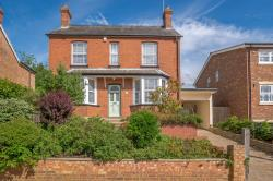 Detached House For Sale  Ampthill Bedfordshire MK45