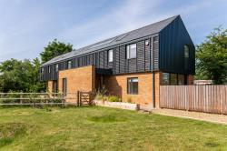 Semi Detached House For Sale Long Marston Tring Hertfordshire HP23