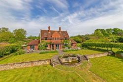 Detached House For Sale Aldbury Tring Hertfordshire HP23