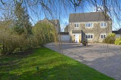 Detached House For Sale Church Lane Wendlebury Oxfordshire OX25