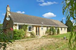 Detached Bungalow For Sale  Brill Buckinghamshire HP18