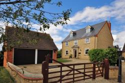 Detached House For Sale Whitfield Brackley Northamptonshire NN13
