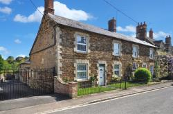Semi Detached House For Sale South Side Steeple Aston Oxfordshire OX25